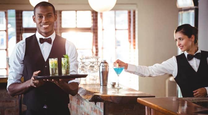 Tendered Beverage Services