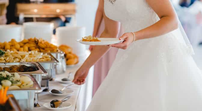 Wedding and Social Events Catering
